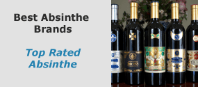 Link To Absinthe Brand Reviews