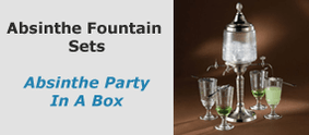 Absinthe Fountains & Sets