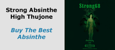 Buy Strong Absinthe